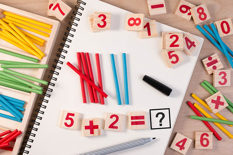 3 Addition Strategies for Mini Mathematicians