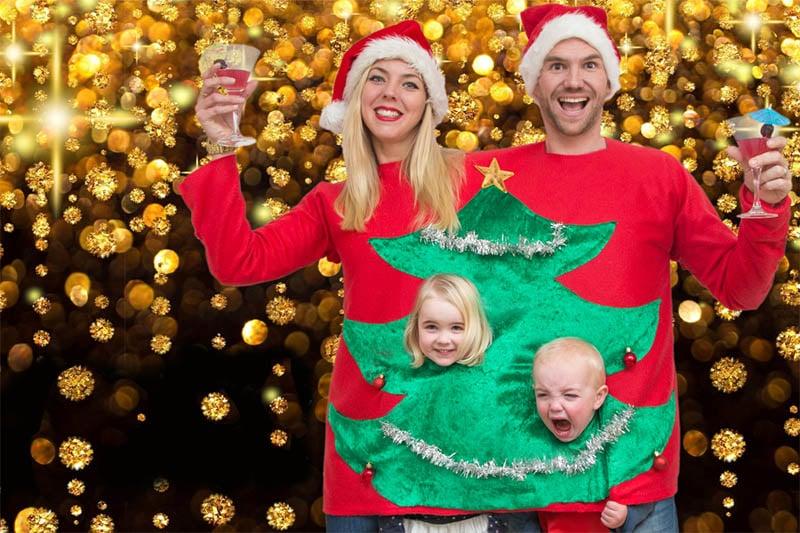 Christmas No-Nos