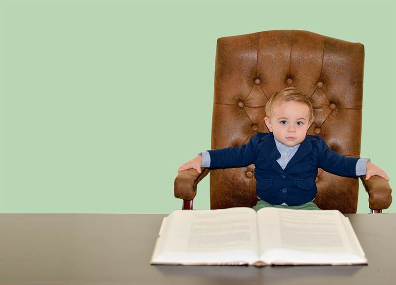 Does Your Four Year Old Need a Private Tutor?