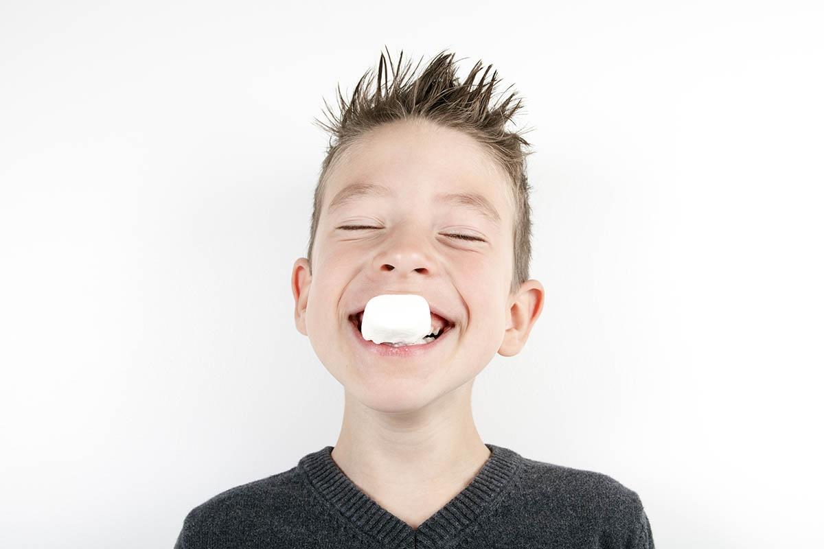 Help Your Child Develop Impulse Control