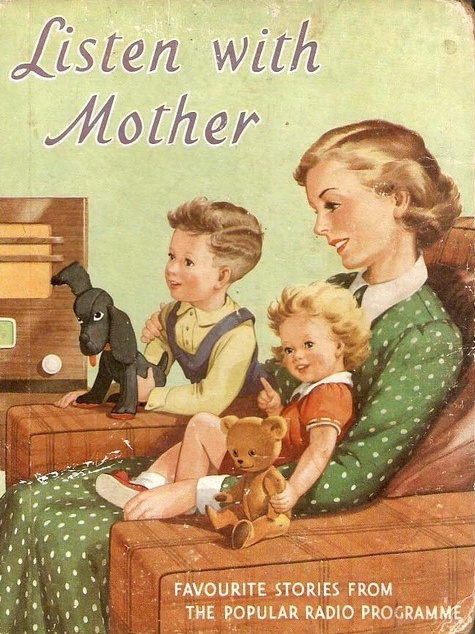 Listening with Mother
