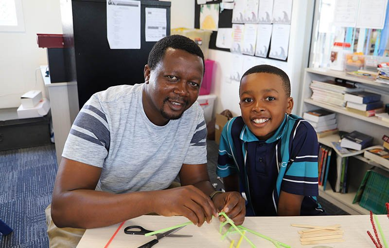 7 Tips for Fathering Success
