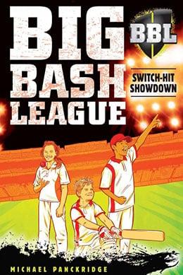 Big Bash League Switch-Hit Showdown