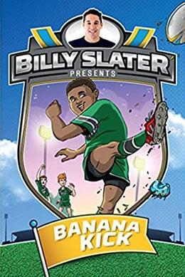 Banana Kick - Billy Slater
