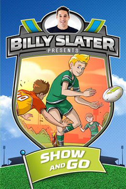 Show and Go - Billy Slater