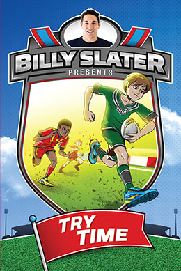 Try Time - Billy Slater