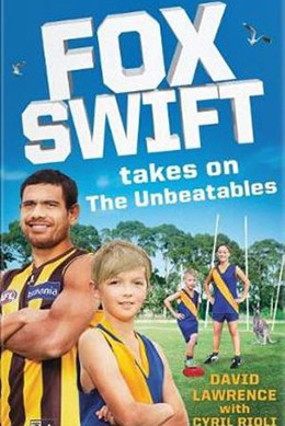 Fox Swift Takes on the Unbeatables