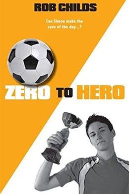 Zero to Hero - Rob Childs