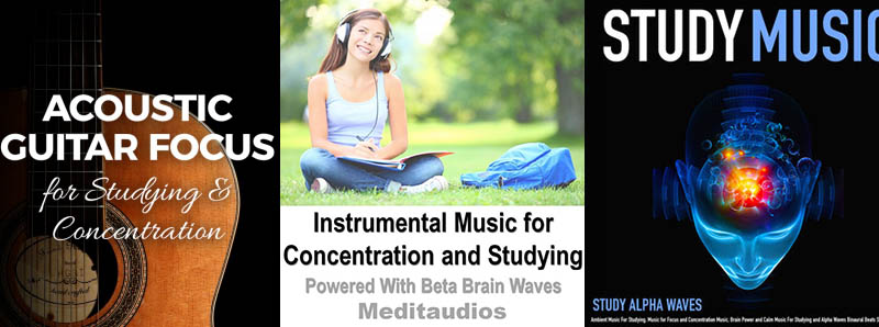 Study in Silence or Listen to Music?