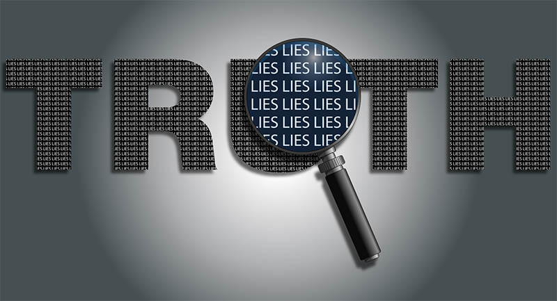 Discerning the Truth in a Digital Age