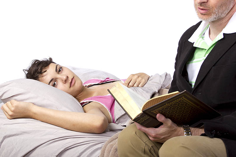 When Should I Stop Reading to My Child?