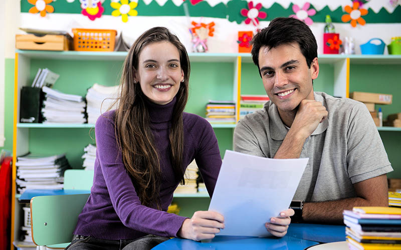 Why You Shouldn't Skip the Parent Teacher Interview