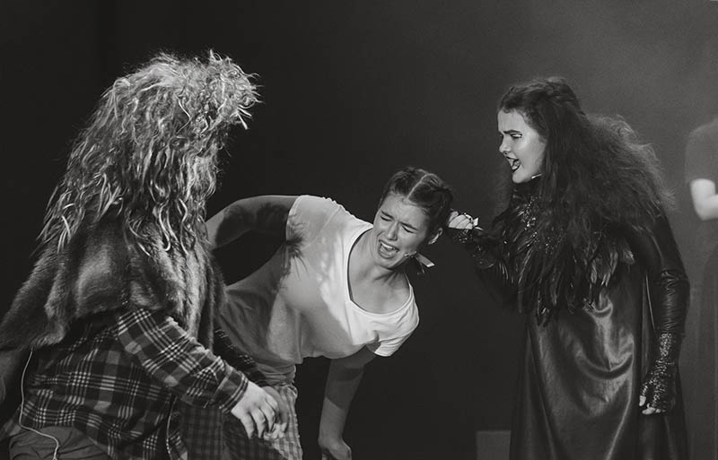 Does Drama Belong on the School Curriculum?